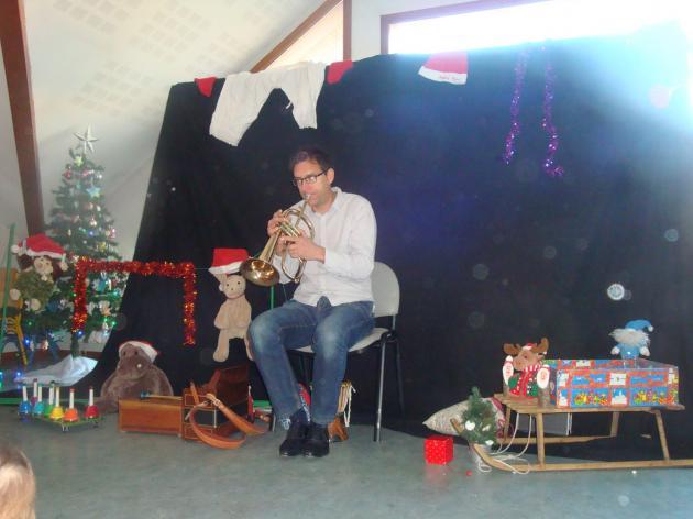 matinée musicale Noël