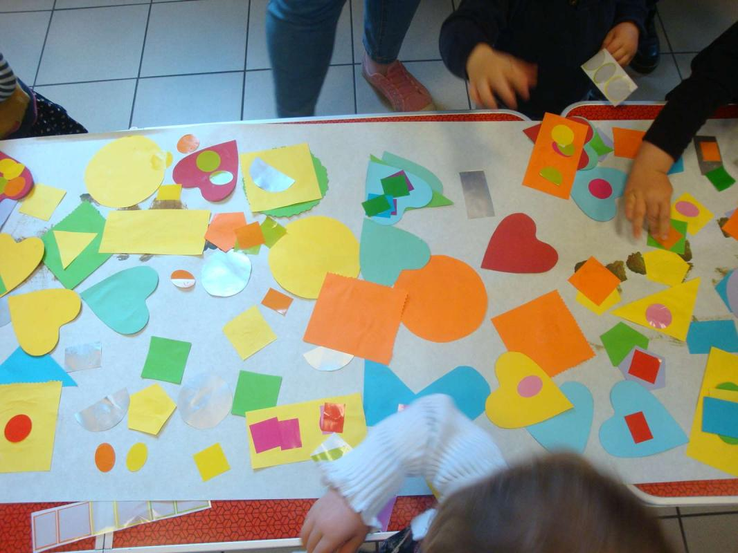 Atelier collectif
