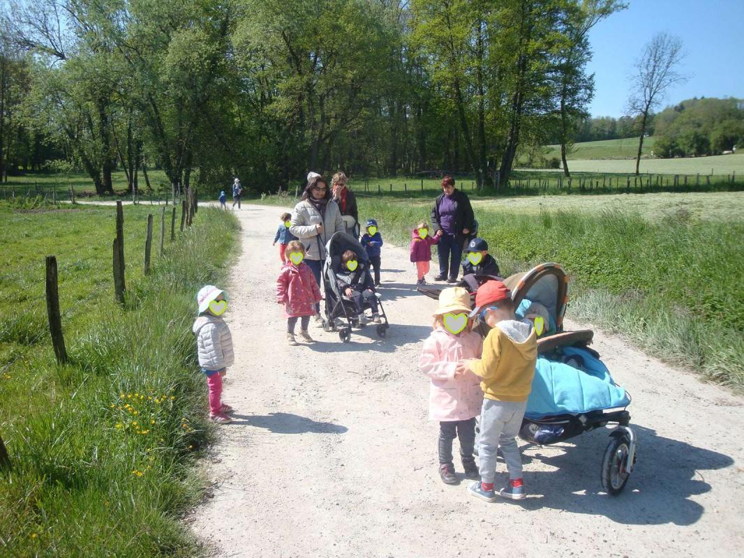Promenade à Sillingy 16052019