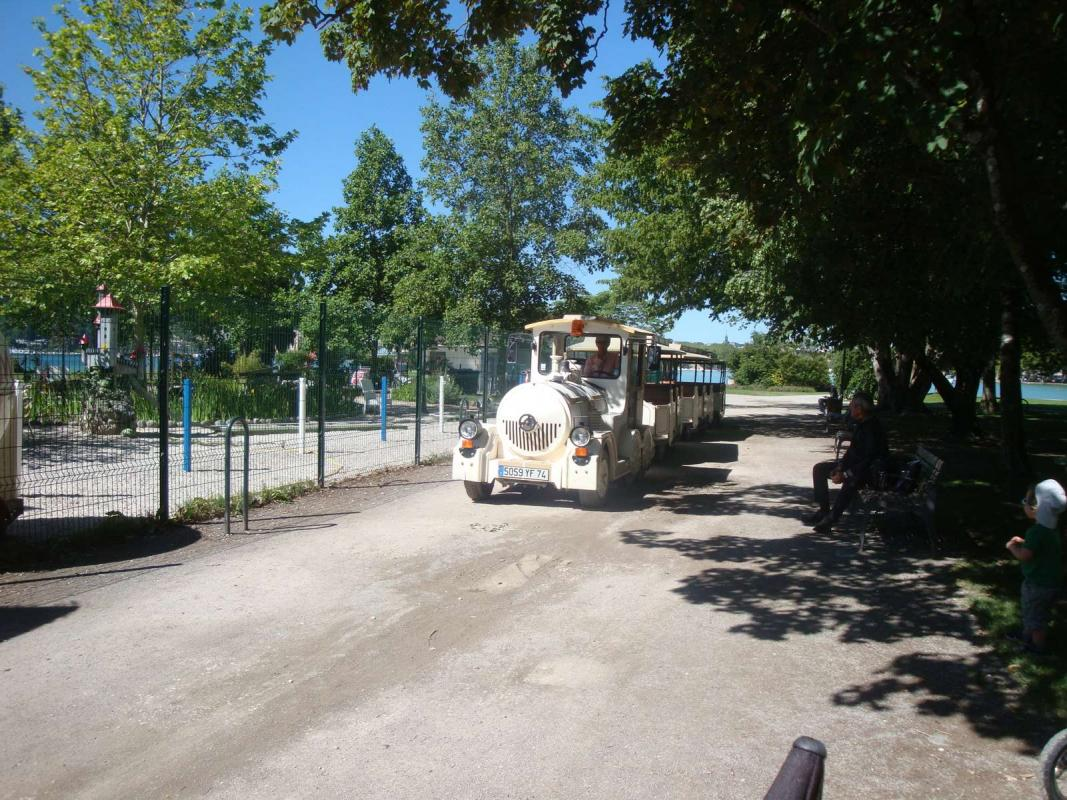 Petit train 13062019