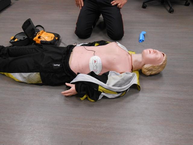 PSC1 - diplome premier secours