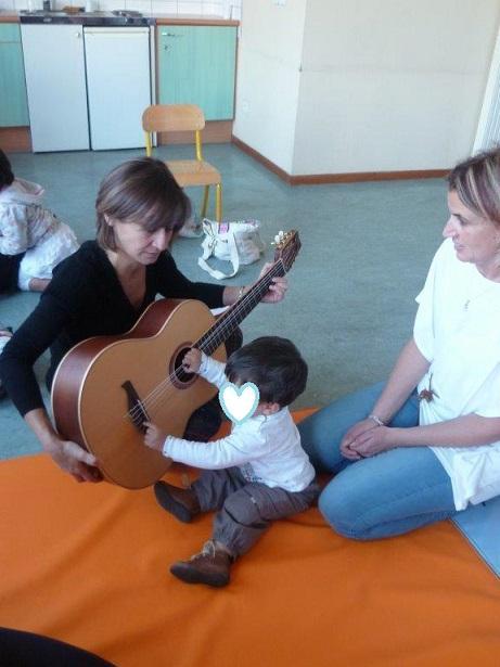 Matinée musicale 30/09/2016 Claire Lyonnet